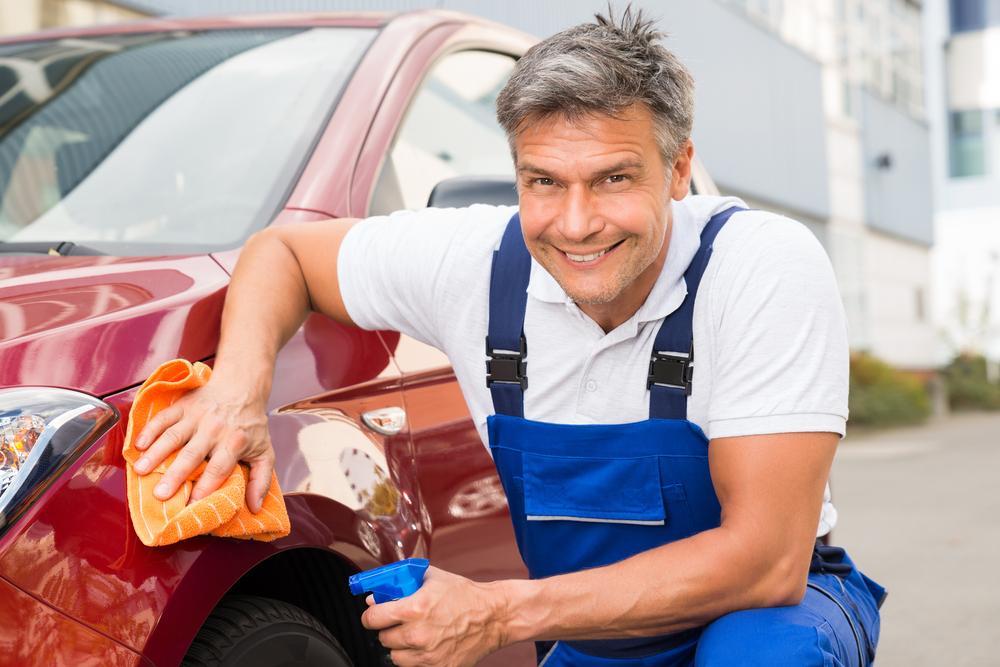 לשפר את מראה הרכב או למכור אותו?