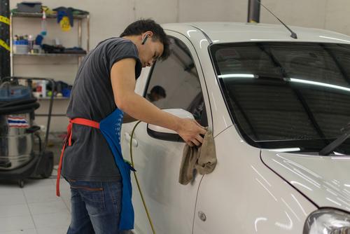 איזה טיפולים כל רכב צריך לעבור?