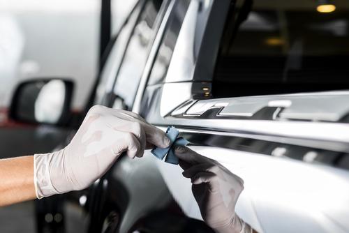 למה חשוב להשקיע בטיפול האסתטיקה של הרכב שלנו?